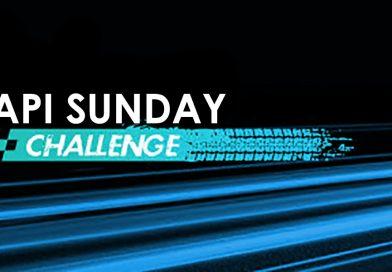 API Sunday