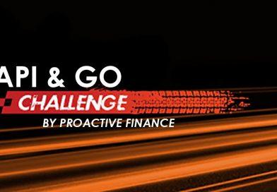 API & GO Challenge
